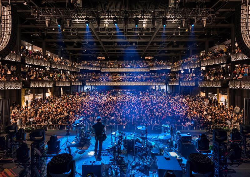 concert venues 2