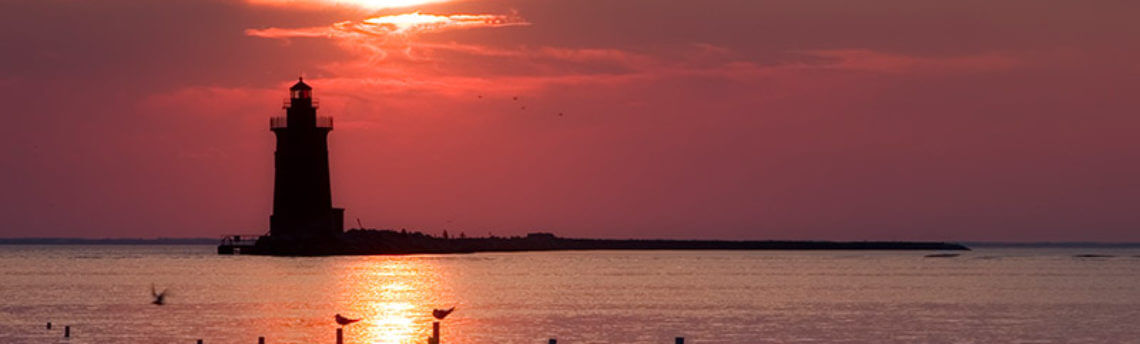 Best Summer Destinations in DelMarVa