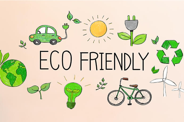 charter a bus eco friendly