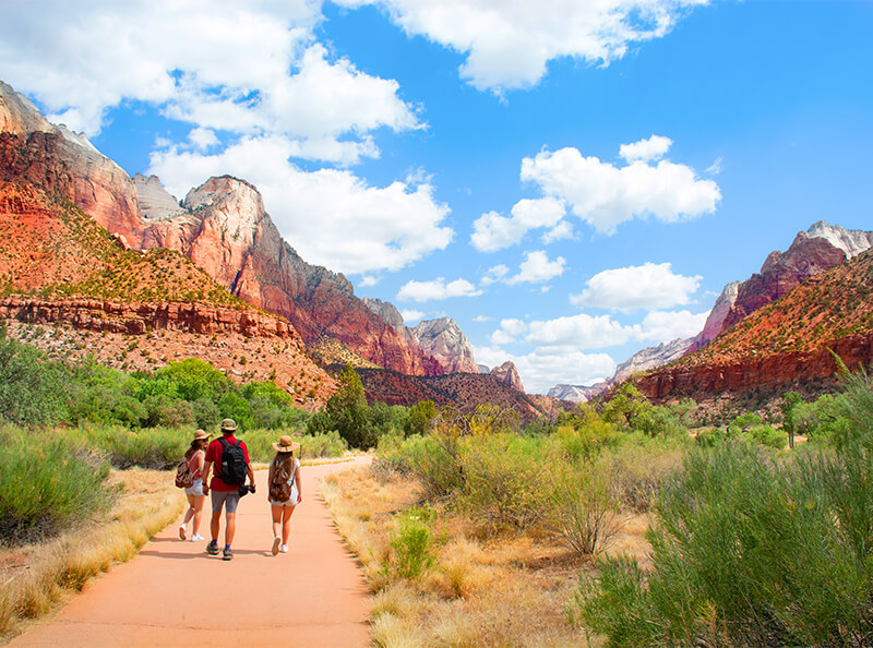 travel tips Zion National Park