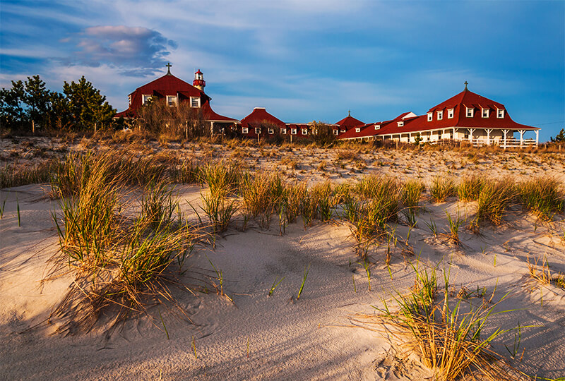 best places to visit Cape May
