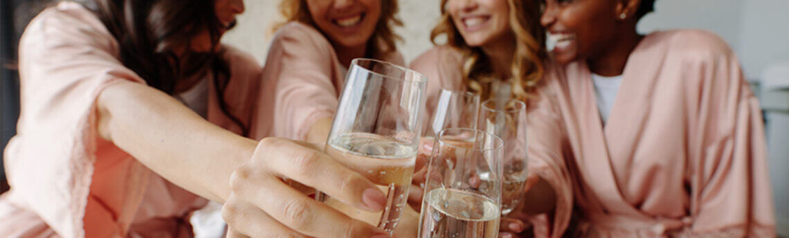 Top 5 Bachelorette Party Ideas in Maryland