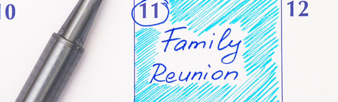 4 Tips for Planning a Family Reunion in DC