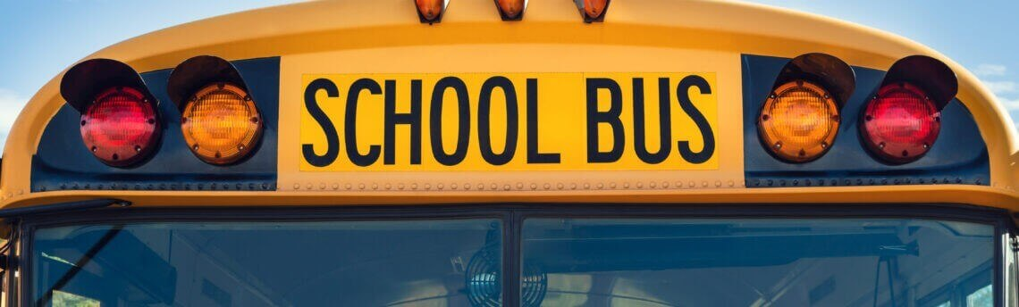The History of the Yellow School Bus