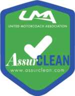 UMA - AssurCLEAN Logo