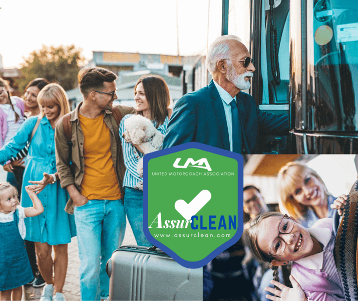 AssurCLEAN program feature