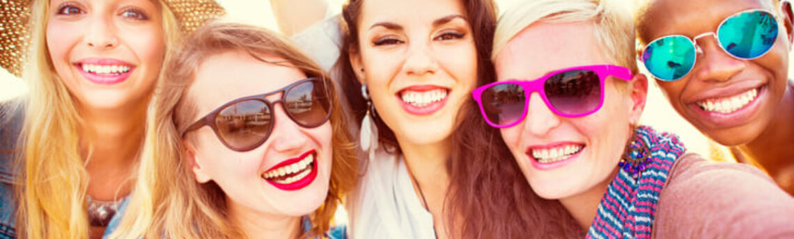 Girlfriend Trip Ideas Thelma & Louise Would Be Proud Of