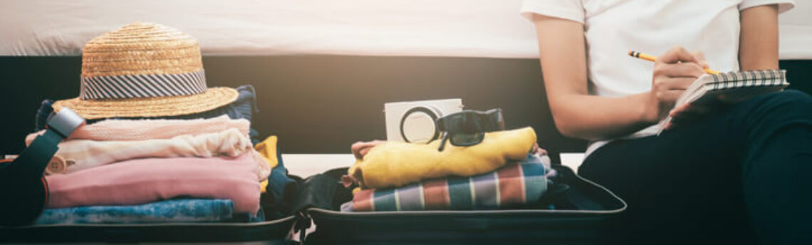 Packing for Your Bus Trip – 5 Bus Travel Tips and Tricks to Make Your Ride Smooth